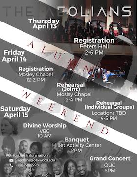 Aeolians Alumni Flyer sm